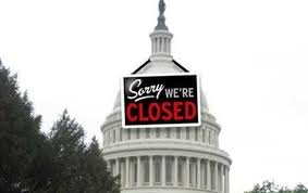 government shutdown