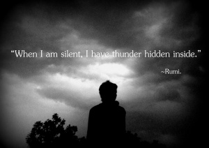 Rumi-On-Silence